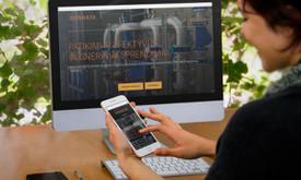 Internetinės svetainės ir elektroninės parduotuvės