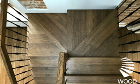 UAB Wood Step