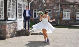 Vestuvių ir kitų progų fotografavimas Panevėžyje
