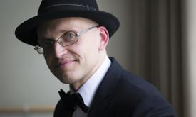 Pianistas Darius Kudirka