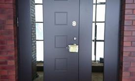 Plastiko, Aliuminio, Medžio profilio langai bei durys