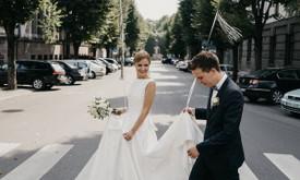 Vestuvių planuotoja Kaune