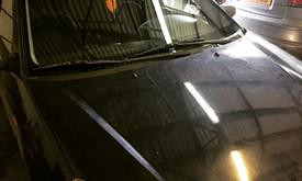 Automobilių stiklų keitimas