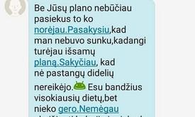 Asmeninė ir grupių trenerė Kaune