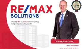 Adrianas Orlovas RE/MAX SOLUTIONS