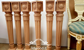 3D Wood LT, 3D Group EU