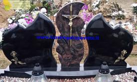 Paminklų, antkapių gamyba, kapų tvarkymo paslaugos