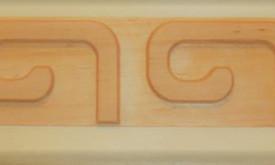 Frezavimo,tekinimo paslauga CNC staklemis 2d,3d ir 4d.