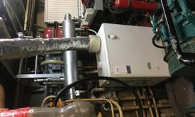 Dujų sistemų ir santechnikos paslaugos.