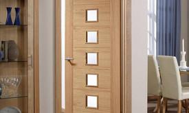 Gaminame ir restauruojame - durys, mediniai langai, laiptai