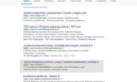 Reklama internete: AdWords, Facebook, reklaminiai video