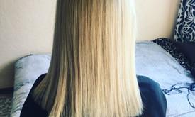 Ilgalaikis plaukų tiesinimas COCOCHOCO keratinu