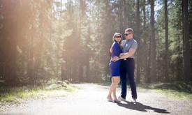 Vestuvių fotografija / Vaikų fotosesijos studijoje