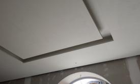 Gipso kartono montavimas Klaipėdoje