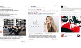 Pardavimų didinimas internetinės reklamos kanalais