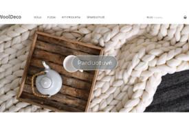 E-parduotuvių ir svetainių kūrimas, konsultacijos