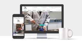Internetinės svetainės, katalogai ir el. parduotuvės