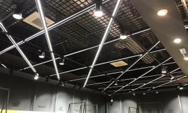 Led apšvietimas ir elektros montavimo darbai
