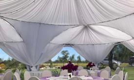 Palapinių, Paviljonų Nuoma Vestuvėms, Krikštynoms