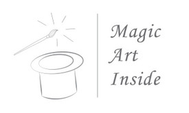 Logotipai, vizitinės, skrajutės