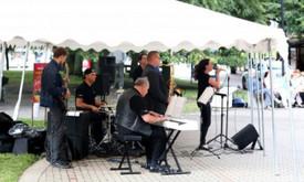 Dance Music Cover Band - muzikantai vestuvėms