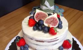 Vestuviniai, vaikiški tortai ir kiti skanestai