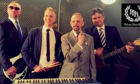 Kitokie vestuvių muzikantai - Private Party Band