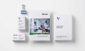 ✎ Logotipas - Firminis stilius - Identitetas - Web dizainas