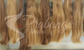 Ekskliuzyvių plaukų priauginimas ir prisegami plaukai