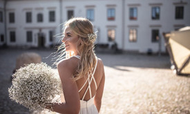 MONTE MELLI | Fashion & Wedding photography