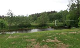 Baidariu irklenciu nuoma Vilnele Neries upe.