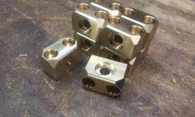 CNC frezavimsa, prototipu gamyba