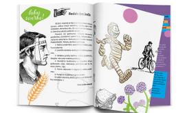 Grafinis dizainas - iliustracijos
