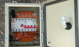 Varžų matavimai, elektros darbai,apsaugos sistemos