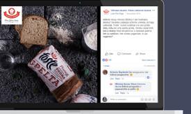 Rezultatyvi e-reklama (Facebook, naujienlaiškiai ir kt.)
