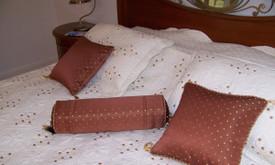 Namų tekstilės siuvimas