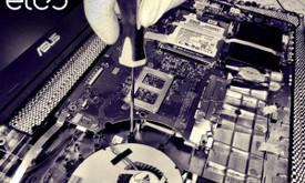 Visos IT Serviso paslaugos - Kompiuterių remontas