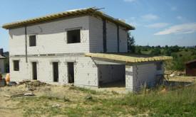 Statybos projektų valdymas