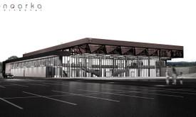 Monoarka | architektai