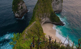 INDONEZIJA-BALI