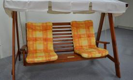 Lauko baldai ir lovos