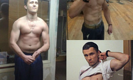 Fitneso treneris