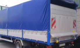 Krovinių transportavimas LT-EU/ EU-LT