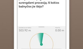 Mobiliųjų programėlių kūrimas