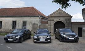 Keleivinių baltų Mercedes Sprinter mikroautobusų nuoma