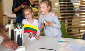 Teminiai renginiai vaikams, suaugusiems ir  įmonėms