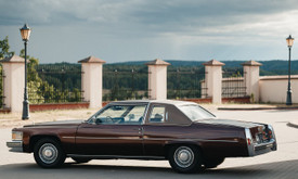 Tobulas Cadillac ir kiti
