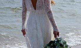 Vestuvinių ir proginių suknelių siuvėja Vilniuje