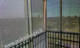 Roletai, žaliuzės,tinkleliai,markizės,langai