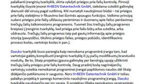 Greiti vertimai raštu